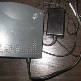 VoIP-оборудование - Адаптер для VoIP-телефонии Cisco ATA 186, 0
