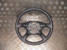Рулевое управление - Руль (без AIR BAG) Мицубиси Паджеро спорт 1 MR 30, 0