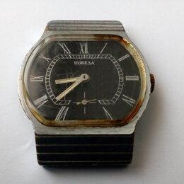Наручные часы - Часы Победа, 0