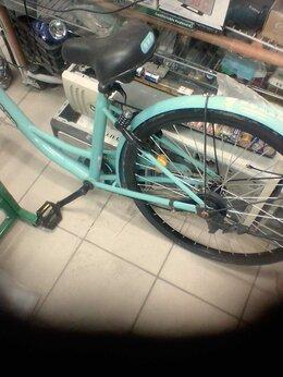 Обода и велосипедные колёса в сборе - колесо заднее велосипедное, 0