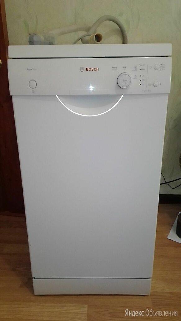 Посудомоечная машина bosch  по цене 10000₽ - Посудомоечные машины, фото 0