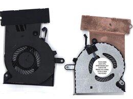 Кулеры и системы охлаждения - Кулер, вентилятор к HP Omen 15-CE CPU, 0