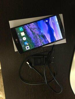 Мобильные телефоны - LG G4 h810, 0
