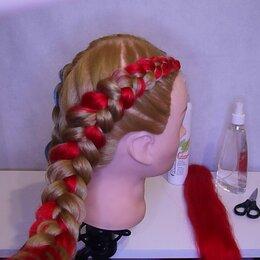 Аксессуары для волос - Плетение косичек, 0