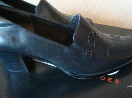 Туфли - продам  женские  туфли  черного  цвета  на …, 0