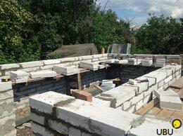 Строительные блоки - Газобетон (нижний подрезной слой,отходы), 0
