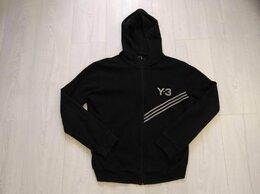 Толстовки - YOHJI YAMAMOTO hoodie, 0