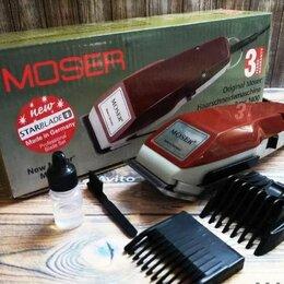 Машинки для стрижки и триммеры - Машинка для стрижки Moser новая, 0