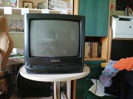 Телевизоры - Японский телевизор Panasonic 1990 года выпуска. , 0
