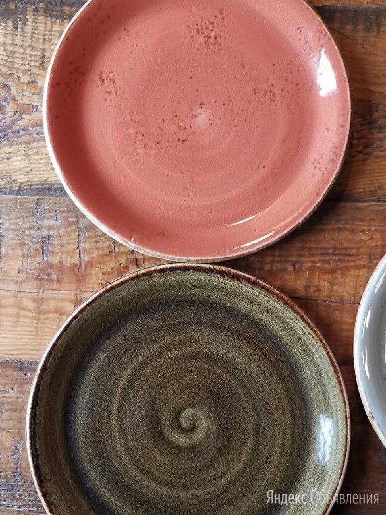 Тарелка Steelite Craft 25 см. по цене 700₽ - Тарелки, фото 0