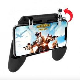 Аксессуары - Геймпад Mobile Game Controller W10, 0
