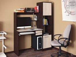 """Компьютерные и письменные столы - Компьютерный стол """"Дебют"""", 0"""
