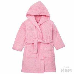 Домашняя одежда - Махровый халат Mothercare 5-6 лет до 116 см, 0