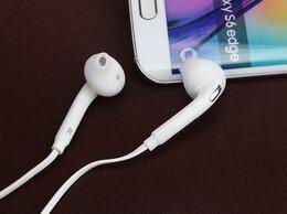 Наушники и Bluetooth-гарнитуры - Гарнитура от Samsung Galaxy, 0