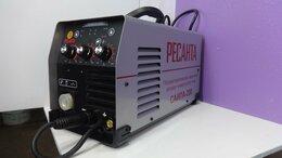 Сварочные аппараты - 🔥Сварочный полуавтомат  РЕСАНТА САИПА-200, 0