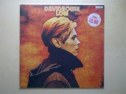 Виниловые пластинки - LP DAVID BOWIE - LOW 1977 RCA/Germany NM/NM , 0
