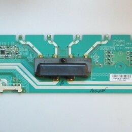 Запчасти к аудио- и видеотехнике - Платы инвертора, драйвера, усилителя для телевизоров, 0