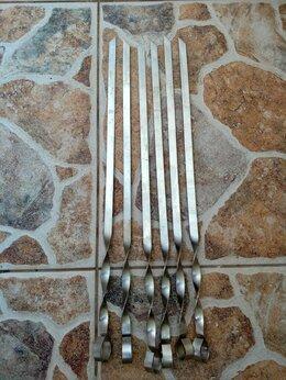 Шампуры - Шампура нержавейка, 0