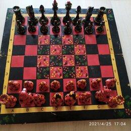 Настольные игры - Шахматы ссср, 0