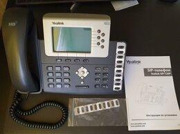VoIP-оборудование - IP телефон Yealink T28P, 0