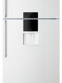 Холодильники - Холодильник Daewoo FGK56WFG, 0