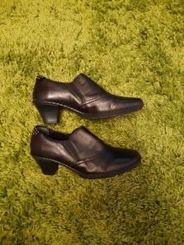 Ботинки - Rieker 41 р новые, 0
