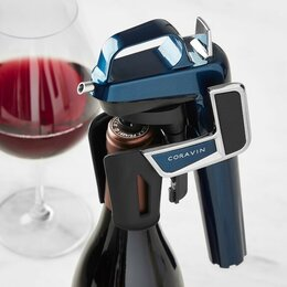 Прочая техника - Coravin Model 2 Elite Pro Midnight Blue+Аксессуары, 0