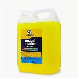 Бытовая химия - Универсальный антифриз Bardahl Universal Antifreeze 5 л., 0