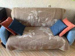 Диваны и кушетки - Диван-кровать, книжка, 0