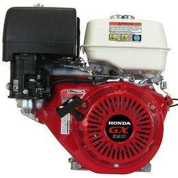 Двигатели - Двигатель Honda GX390 SXQ4 / QXQ4 (оригинал), 0