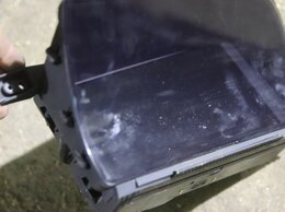 Мониторы - Дисплей монитор на Мерседес S350 W221, 0