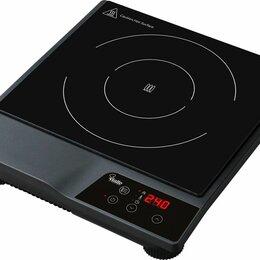 Промышленные плиты - Плита индукционная VA-180K, Viatto (Китай), 0