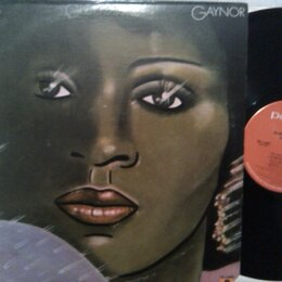 Виниловые пластинки - Gloria Gaynor - Glorious - USA - 1 press 1977 года  - Disco, 0
