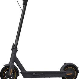 Самокаты - Электросамокат Ninebot KickScooter Max G30P CN, 0