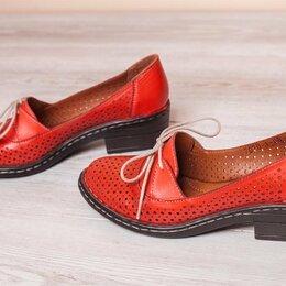 Туфли - новые Летние туфли размер 37, 0