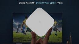 ТВ-приставки и медиаплееры - ТВ Бокс Xiaomi Mi 4c  НОВЫЙ (просьба прочитать…, 0