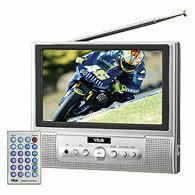 Телевизоры - ЖК-телевизор Vitek VT-5009SR, 0