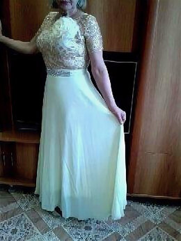 Платья - платье вечернее 46-48, 0