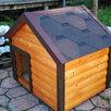 Будки деревянные по цене 5000₽ - Клетки, вольеры, будки , фото 2