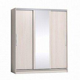 Шкафы, стенки, гарнитуры - Шкаф-купе Страйк 1800, 0