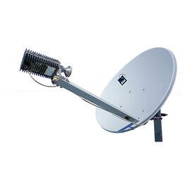 Прочее сетевое оборудование -  Оборудование для подключения к интернету триколор, 0