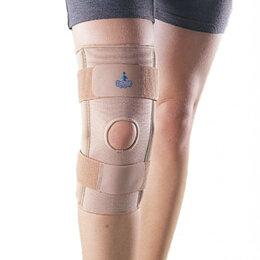 Приборы и аксессуары - Бандаж на коленный сустав OPPO 2031 размер L, 0