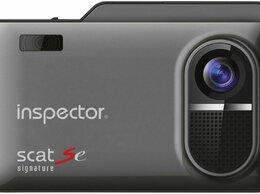 Автоэлектроника - Комбо-устройство inspector Scat Se Quttro HD, 0