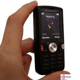 Мобильные телефоны - Новый Sony Ericsson W810i Black(оригинал,комплект), 0