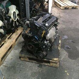 Двигатель и топливная система  - Двигатель для Kia Spectra 1.6л 101лс , 0