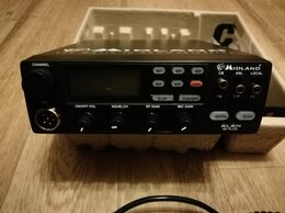Рации - Радиостанция ALAN 48+, 0