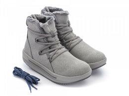Ботинки - Ботинки женские Walkmaxx «Комфорт», 0