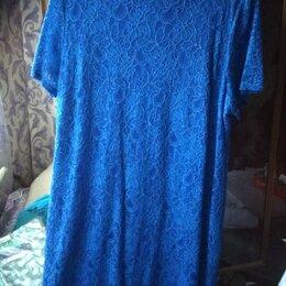 Платья - патье из натурального гипюра, 0