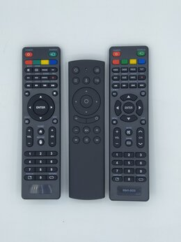 Пульты ДУ - Пульт для телевизора YUNO (на любую модель) , 0