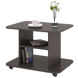 Столы и столики - Стол журнальный на колесиках 1, 0